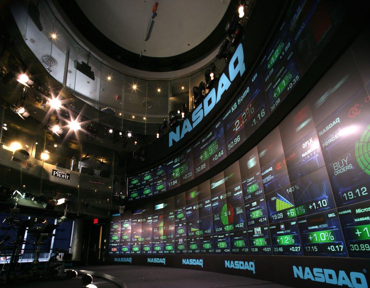 Фондовой рынок