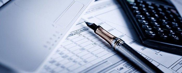Документы для открытия счета