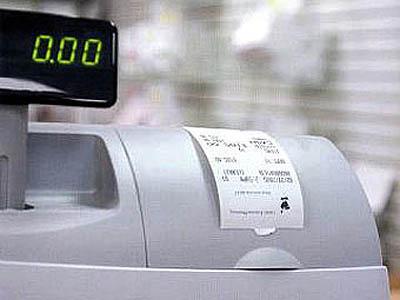 Регистрация и снятие кассового аппарата с учета
