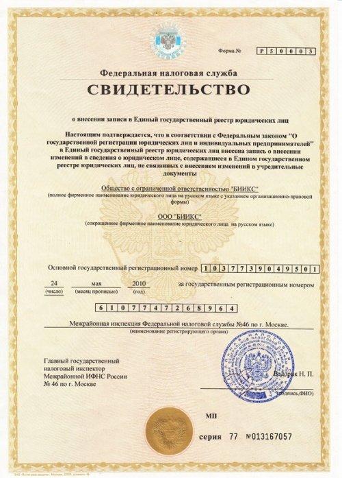 Регистрации ооо физическими лицами самостоятельно заполнить декларацию казань 3 ндфл