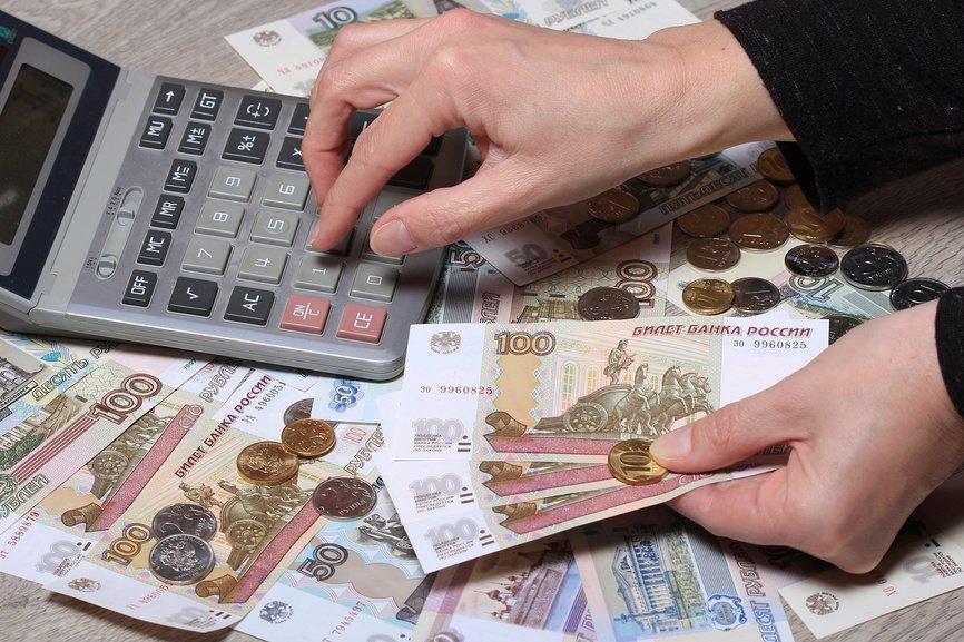 Индивидуальные предприниматели должны совершить два платежа