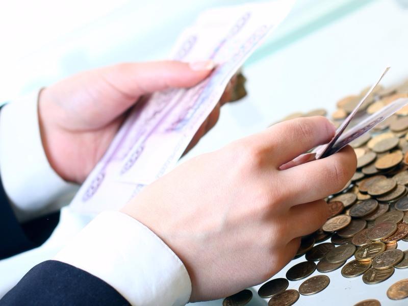 Фиксированные взносы в пенсионный фонд