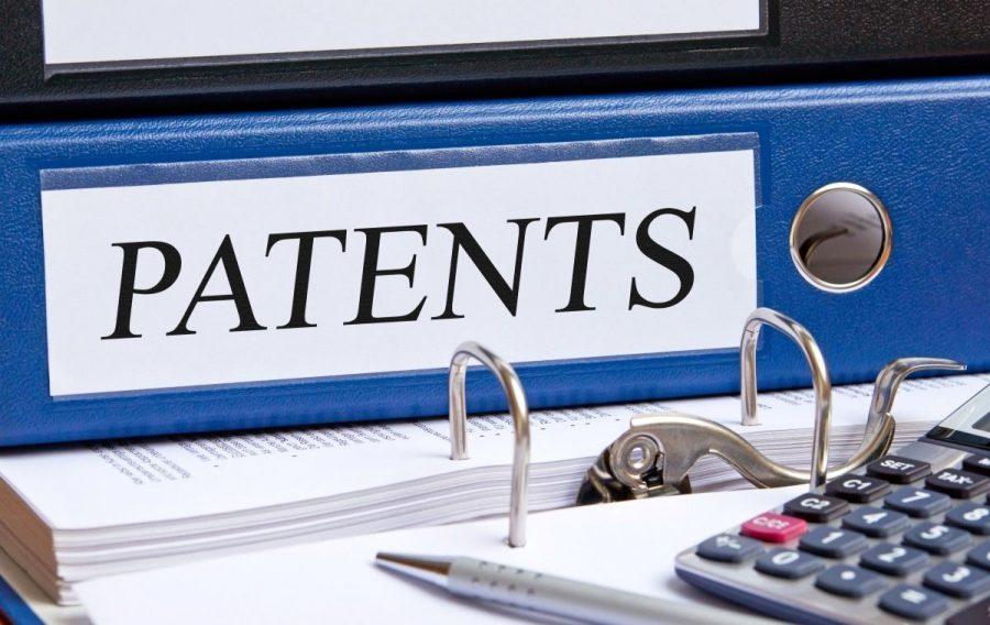 Действовать через патентное ведомство