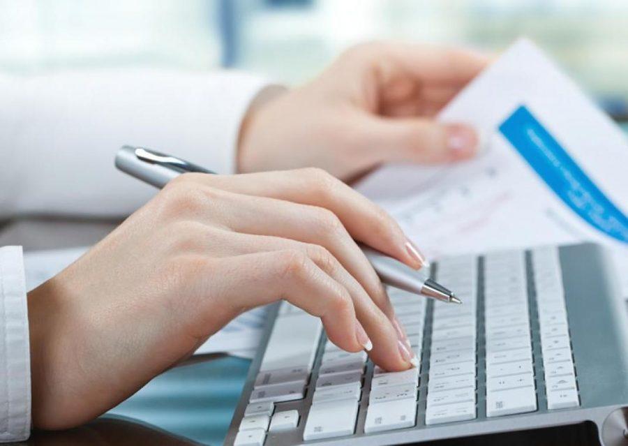 Постановка на учет в налоговом органе