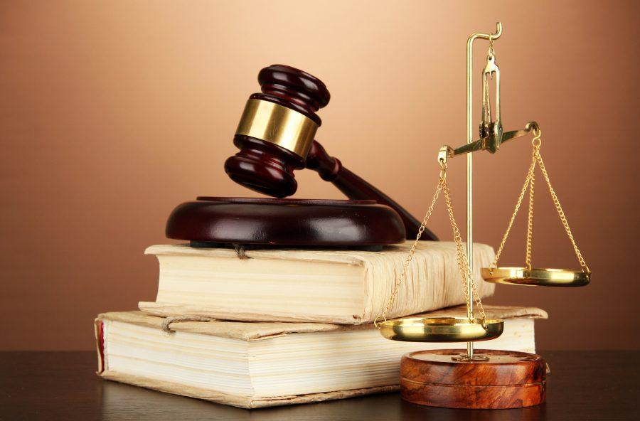 Законодательная база по привлечению к ответственности