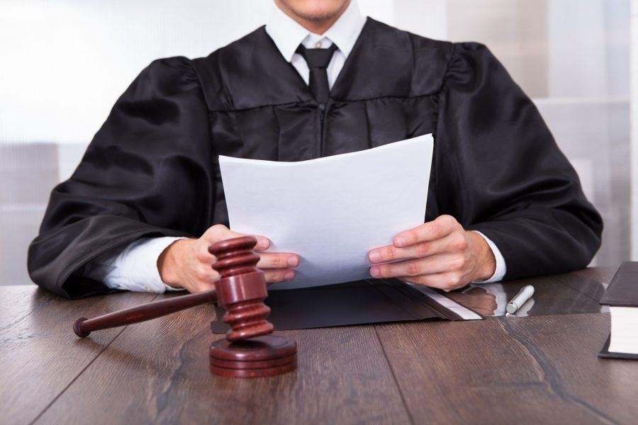 Налоговая служба может подать иск в суд