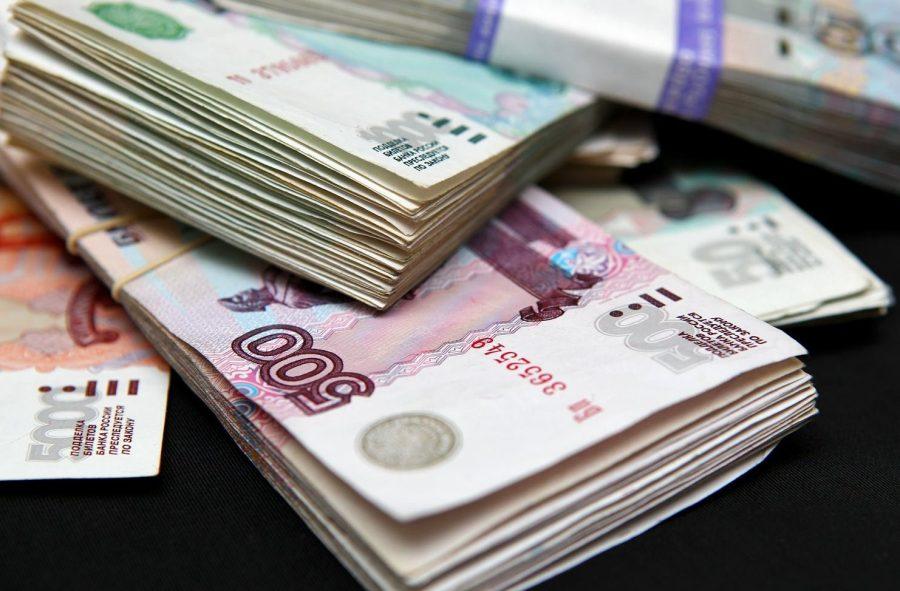 Выплаты в компании подлежащей ликвидации