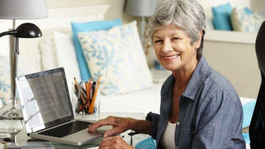 Самозанятый пенсионер и налогообложение