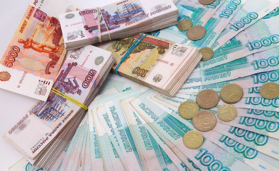 Государственные гранты на развитие