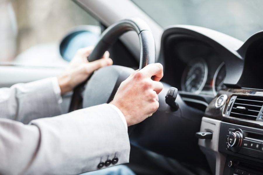 Моут ли таксисты быть самозанятыми