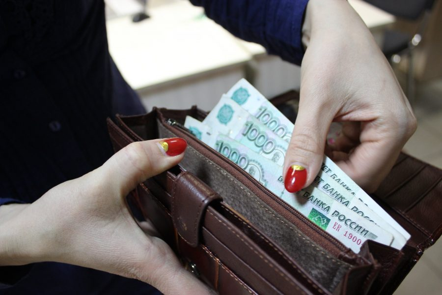 Новый налог для самозанятых граждан